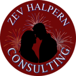 ZEV HALPERN LOGO - CONSULTING