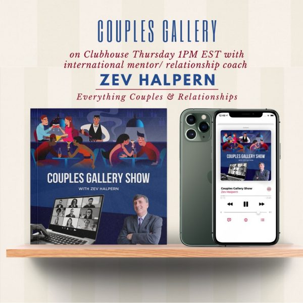 Couples Gallery Show