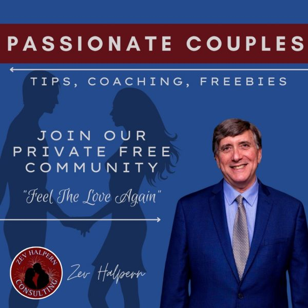 Passionate Couples